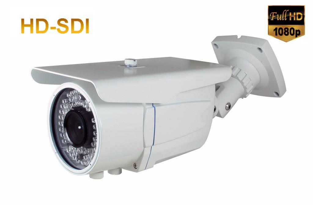 Các loại camera HDSDI