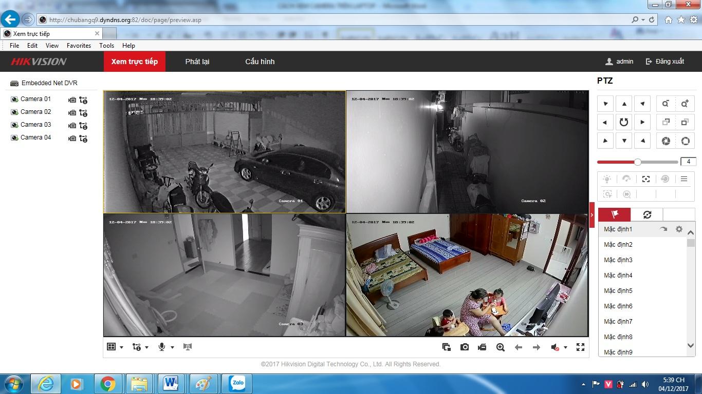cách xem camera trên laptop