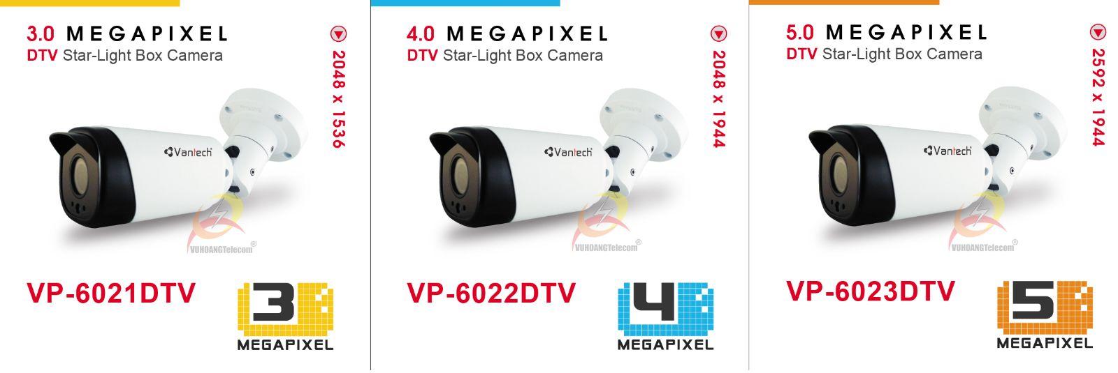 camera dtv là gì