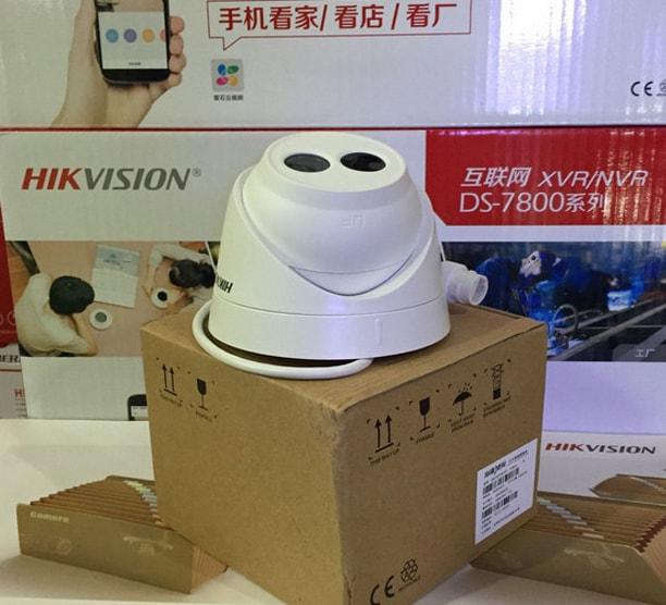 camera giám sát giá rẻ cho gia đình