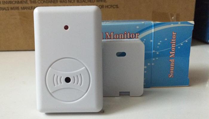 micro ghi âm camera