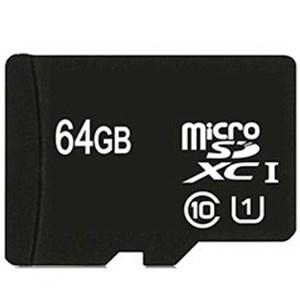 thẻ nhớ micro SDXC cho camera