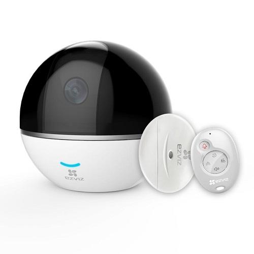 Camera Ezviz C6T with RF