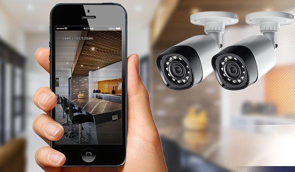 Giá thành là yếu tố quan trọng trong việc lựa chọn camera giám sát gia đình